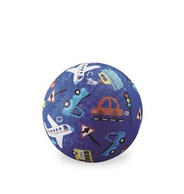 "Crocodile Creek 7"" Playground Ball -Things That Go"