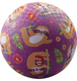 "Crocodile Creek Sloth 5"" Ball"