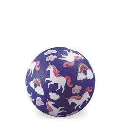 "Crocodile Creek Unicorn 5"" Ball"