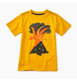 Tea Collection Volcano Tee