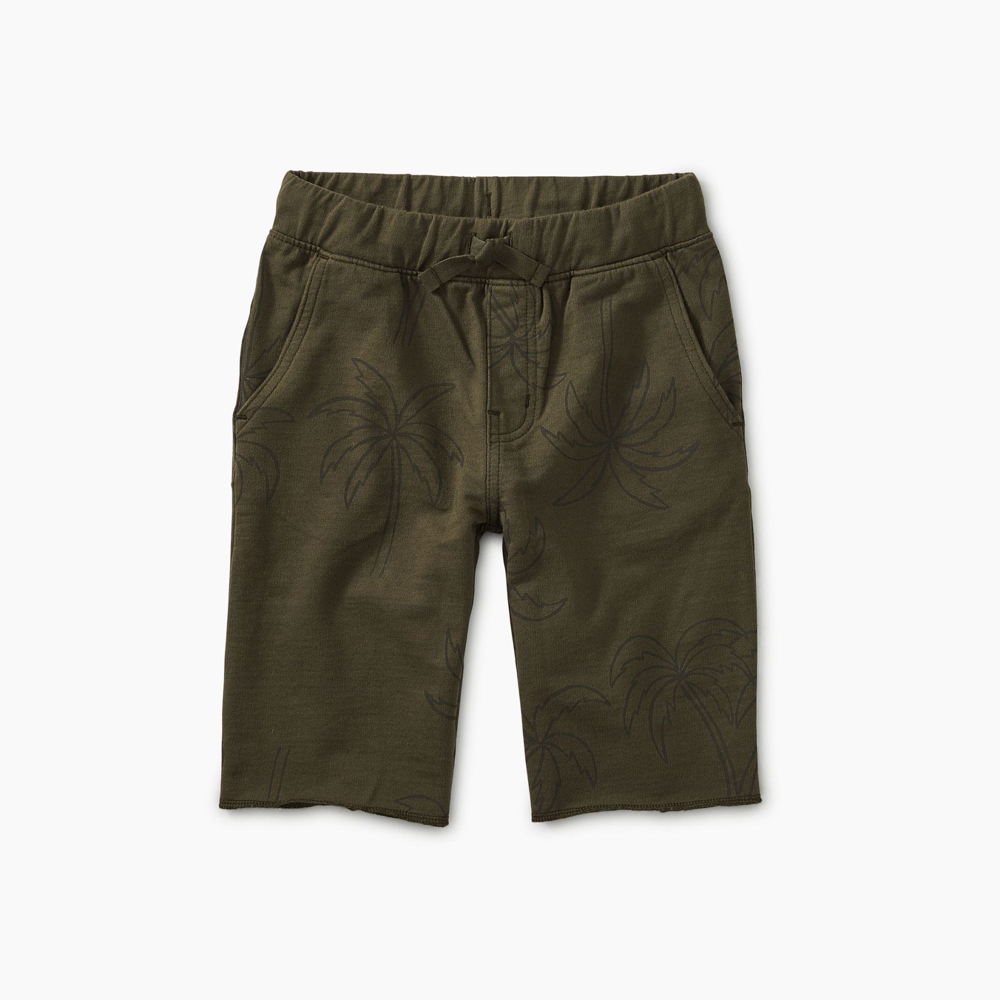 Tea Collection Balmy Palms Shorts