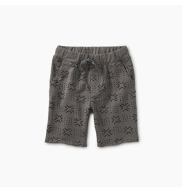 Tea Collection Basketweave Cruiser Baby Shorts