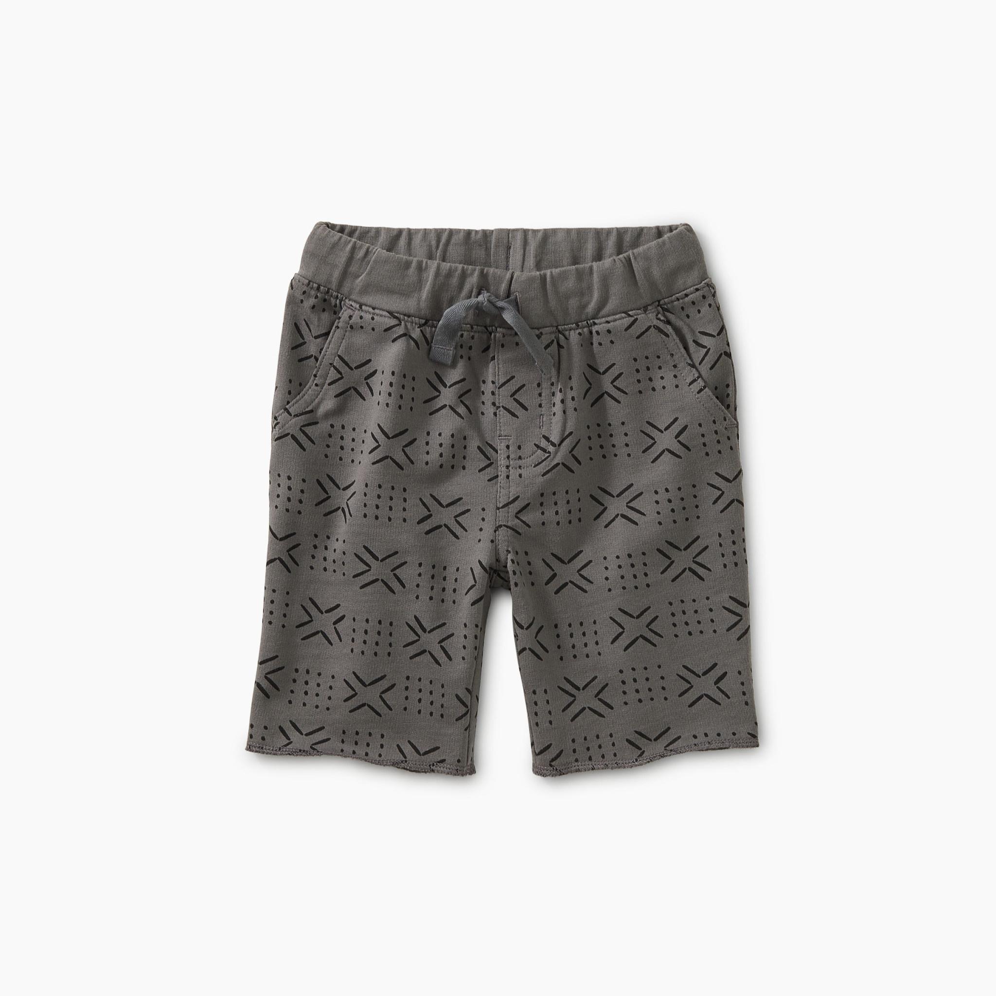 Tea Collection Basketweave Cruiser Baby Shorts