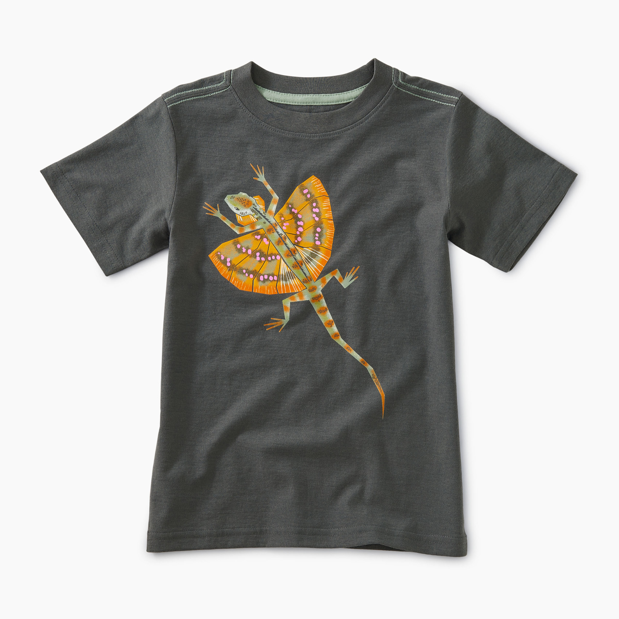 Tea Collection Glider Lizard Tee