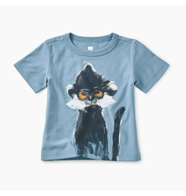 Tea Collection Langur Baby Tee