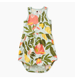 Tea Collection Tropical Garden Tank Dress