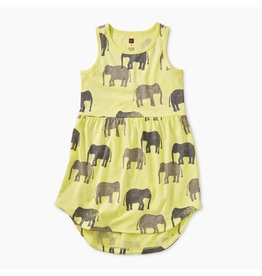 Tea Collection Tons of Trunks Tank Dress