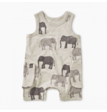 Tea Collection Tons of Trunks Tank Romper