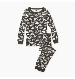 Tea Collection Dreamy Dinos Pajamas