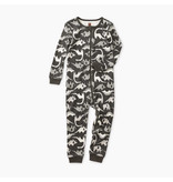 Tea Collection Dreamy Dinos Baby Pajamas