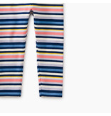 Tea Collection Nightfall Multistripe Baby Leggings