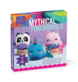 Ann Williams Group Mythical Pom Animals