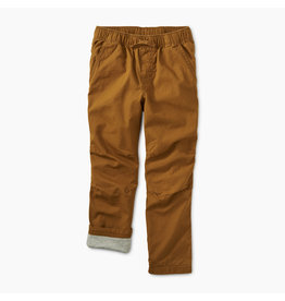 Tea Collection Bark Jersey Lined Pant
