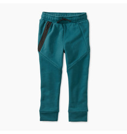 Tea Collection Oasis Sporty Zip Jogger