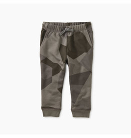 Tea Collection Mountain Camo Baby Joggers