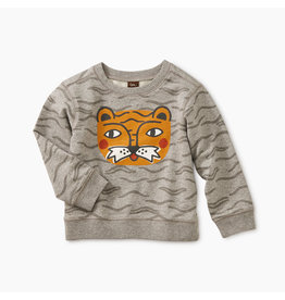 Tea Collection Tigerlicious Graphic Popover