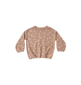Rylee & Cru Dots Sweater