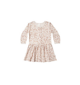 Rylee & Cru Vines Button Dress
