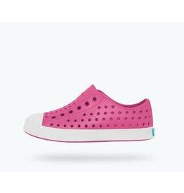 Native Kids Shoes Jefferson Shoe - Pink