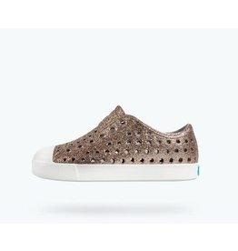 Native Kids Shoes Jefferson Shoe - Bling