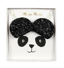 Meri Meri Panda Ear Hair Clips
