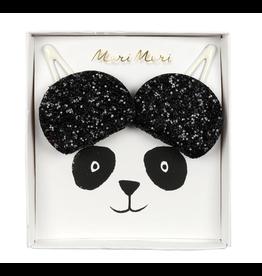 Meri Meri Panda Ear Hair Clips