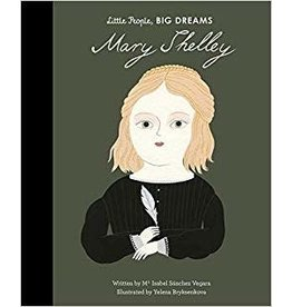 Hachette Mary Shelley