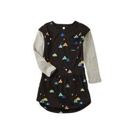 Tea Collection Base Camp Pocket Dress