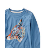 Tea Collection Himalyan Fox Tee