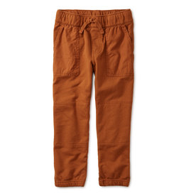 Tea Collection Ginger Patch Pocket Joggers