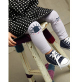 Tea Collection Catch-a-Wink Baby Leggings