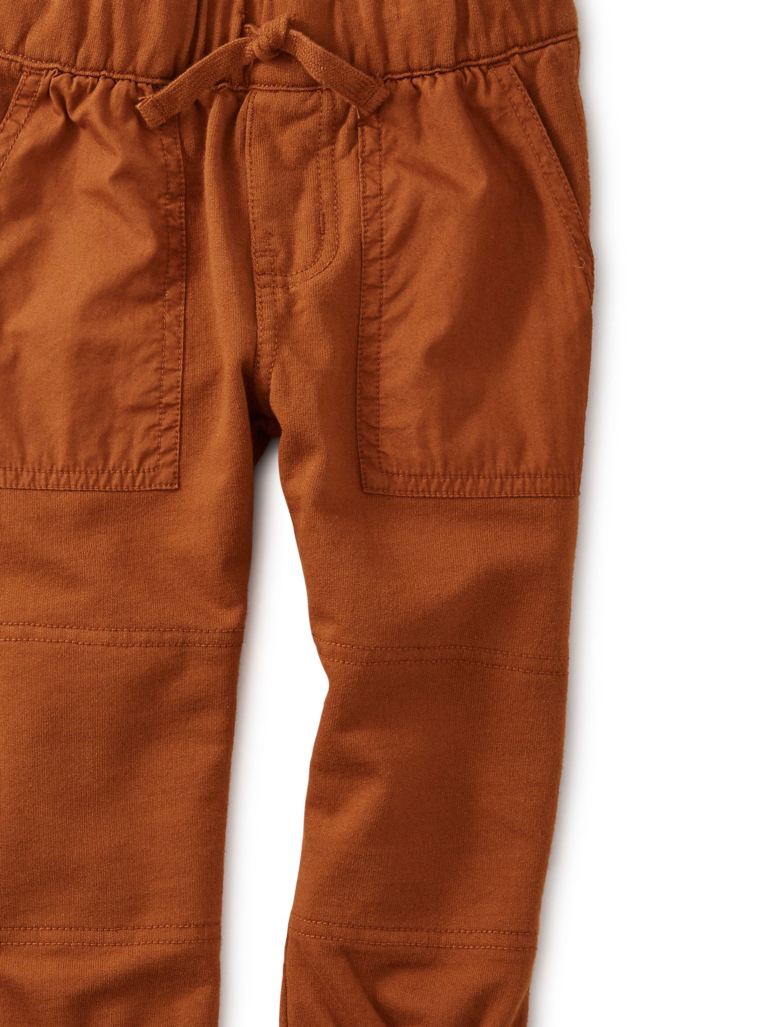 Tea Collection Baby Ginger Bread Joggers