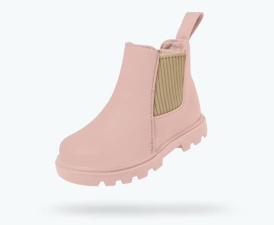 Native Kids Shoes Kensington Treklite - Pink