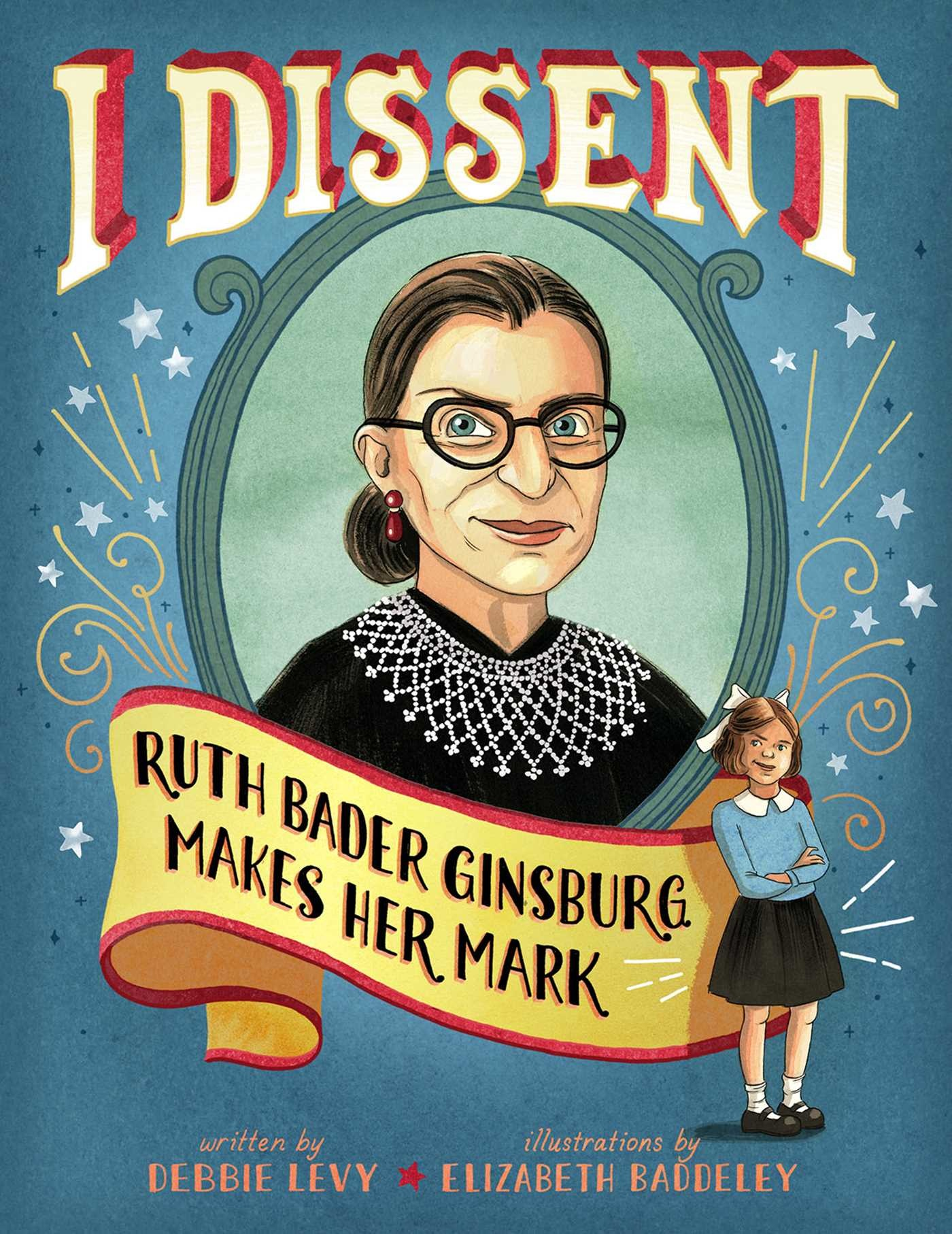 Simon & Schuster I Dissent