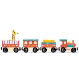 Janod Story - Circus Train