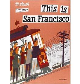 Penguin Random House This Is San Francisco