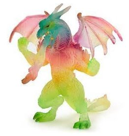 Hotaling Inc Rainbow Dragon