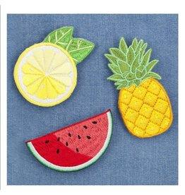 Sunnylife Tropical Badges