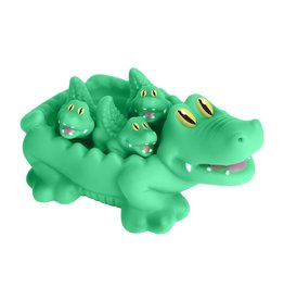 Sunnylife Croc Family Bath Toy