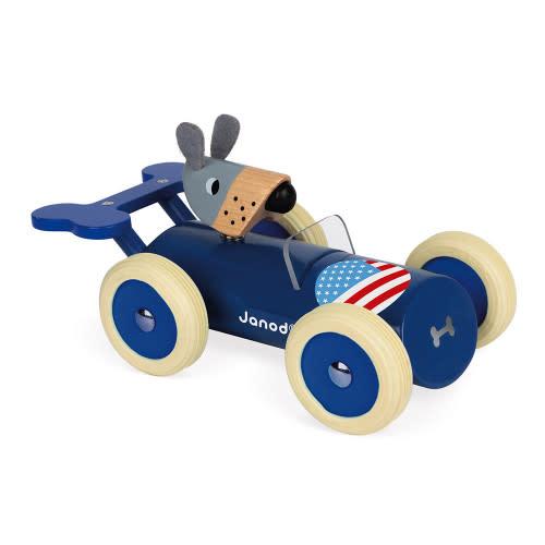 JuraToys (Janod) Spirit Car Steve