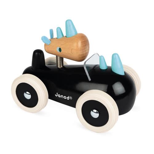 JuraToys (Janod) Spirit Car Rony