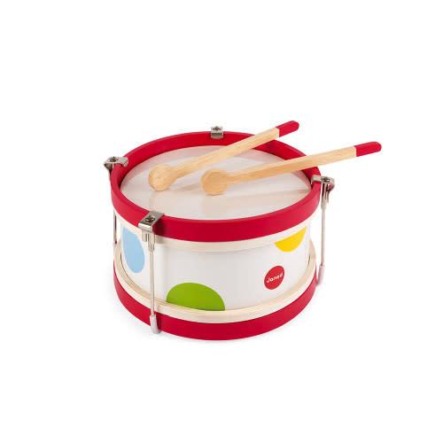 Juratoys Confetti Drum