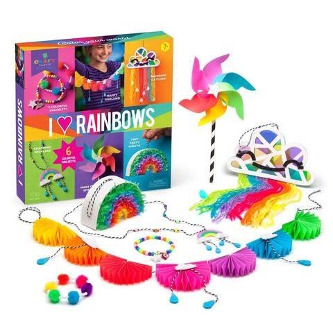 Ann Williams Group I Love Rainbows