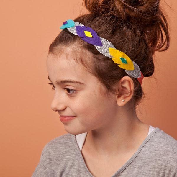 Ann Williams Group Headband Palooza