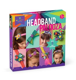 Ann Williams Group Headband Palooza