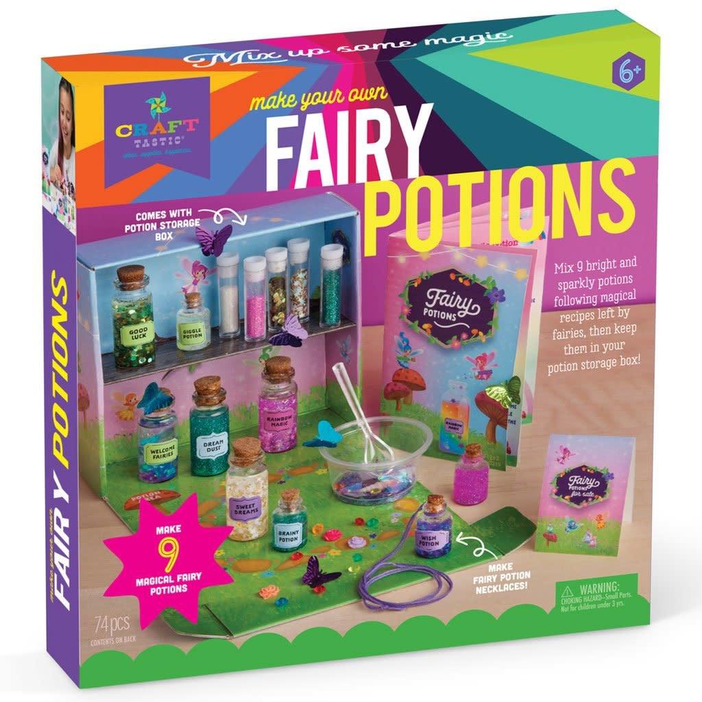 Ann Williams Group Fairy Potion Kit