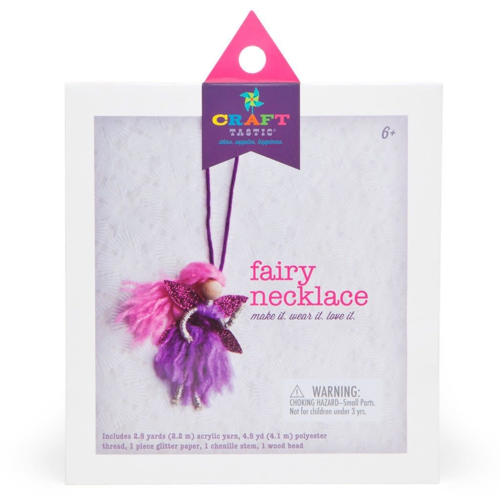 Ann Williams Group Fairy Necklace Kit