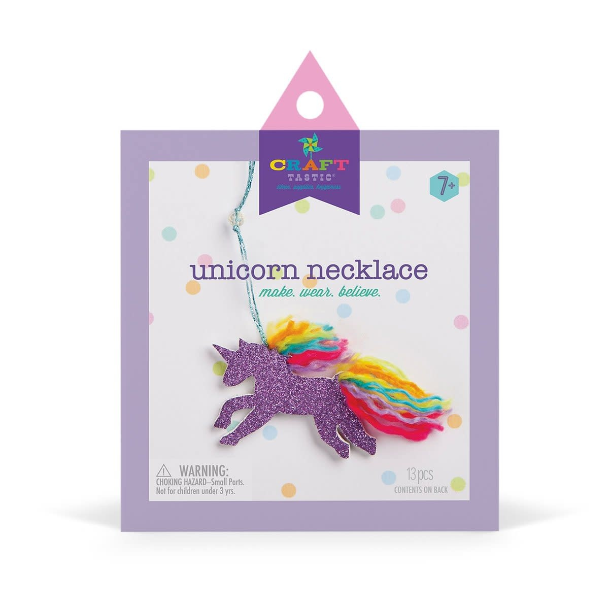 Ann Williams Group Unicorn Necklace