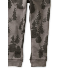 Tea Collection Forest Fleece Joggers