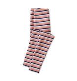 Tea Collection Stratus Multi Stripe Ribbed Leggings